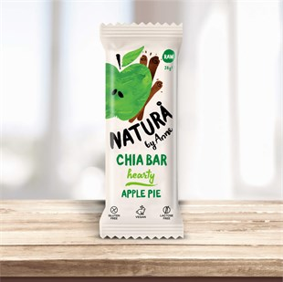 Natura by Anne Chia Bar Apple 38 gr